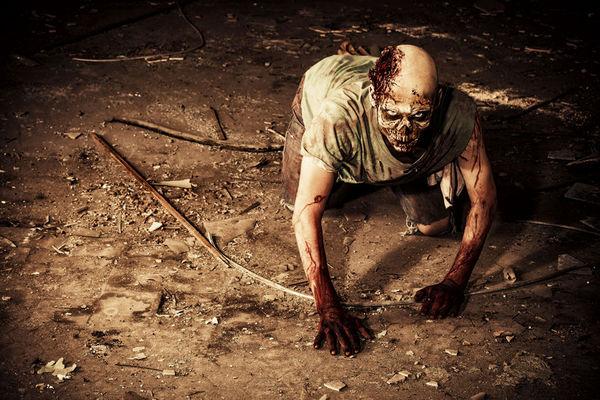 黑暗中世紀:害怕詐屍而肢解屍體