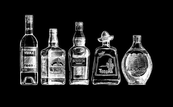 10條不同尋常的美國酒法