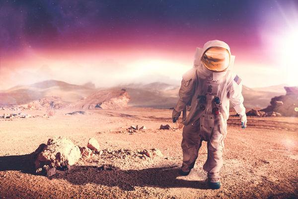 必須進行探索太空的10大理由