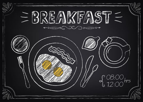 煎蛋小廚房:一些煎蛋食譜