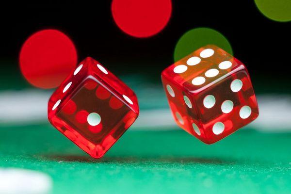 賭場是怎麼檢查骰子的