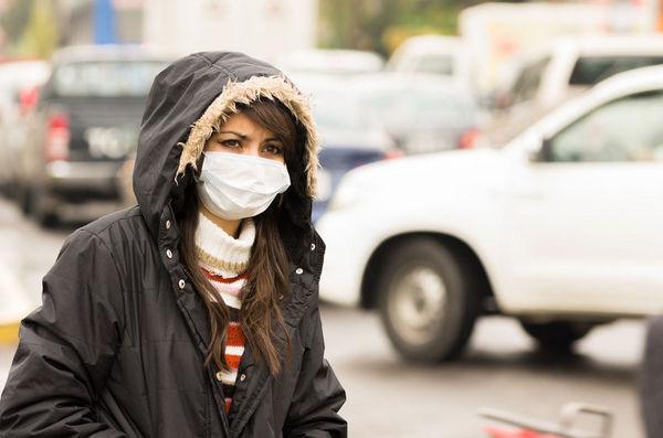 被汙染的空氣可能還會汙染我們的道德