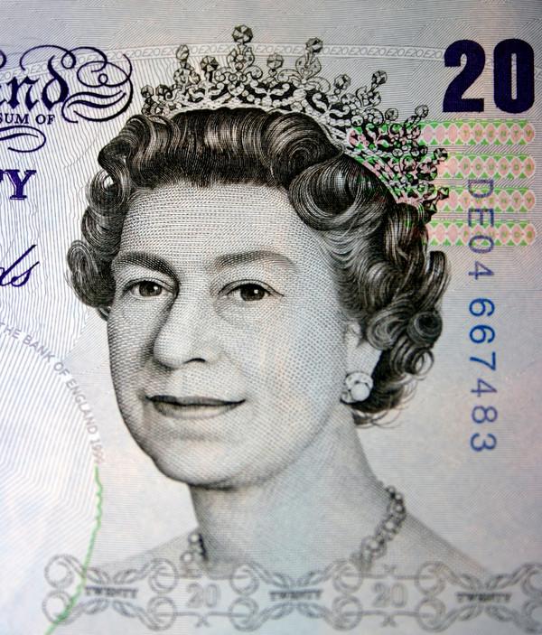 英國女王的日常飲食