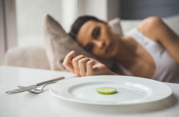 减肥成功后,饥饿感却会伴随你一辈子