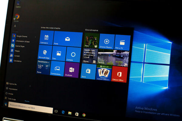 Windows的未來:一個Win10能跑所有硬體