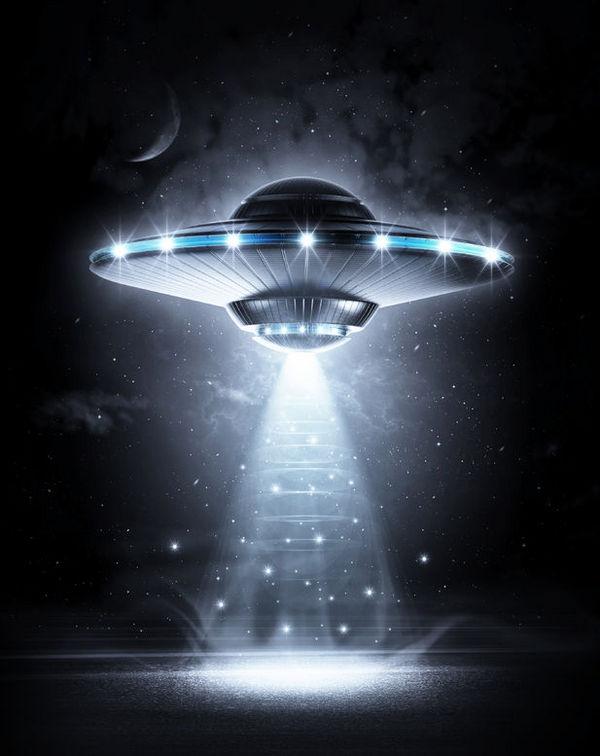 美國政府掩蓋了外星人存在的證據?