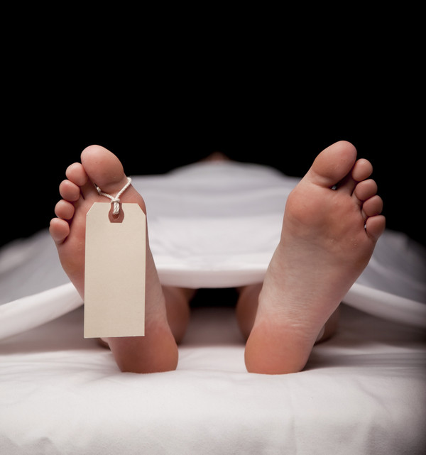 七种不可思议的死亡方式