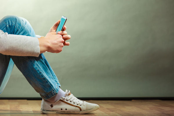 关掉智能手机提醒并不能减轻压力