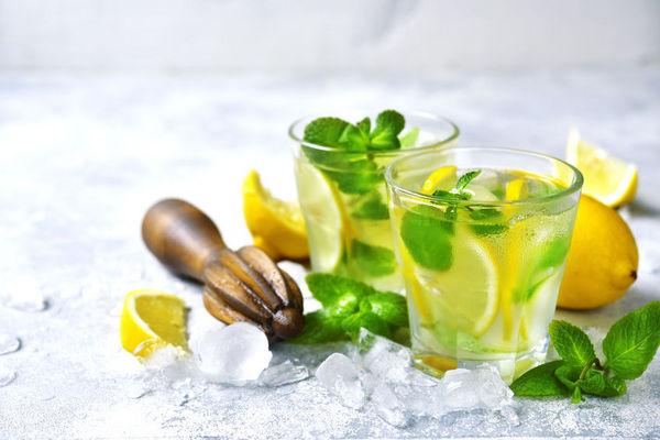 想要來一杯虛擬檸檬水嗎?