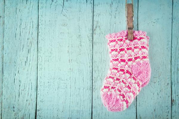 智慧襪子:實時追蹤嬰兒心率和血氧