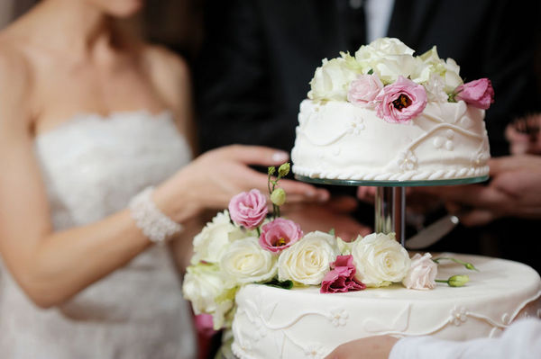 Quora:悲劇的婚禮