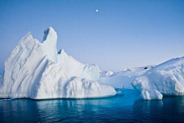 把冰山拖到乾旱地區可行嗎?