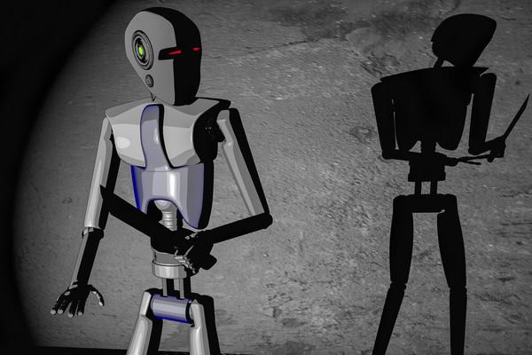 第一台「机器人杀手」来自1979年