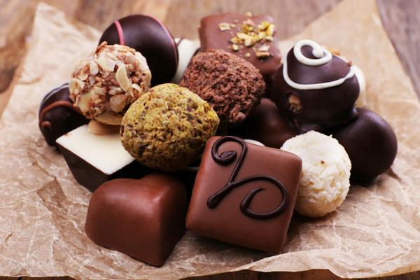 为了环保,你愿意不吃巧克力吗?