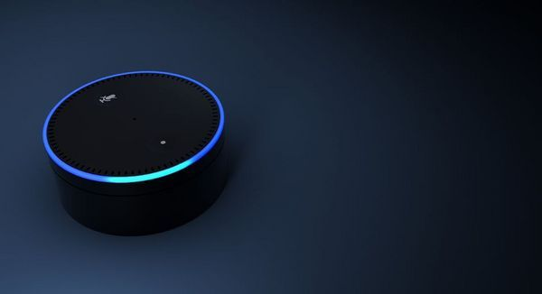 亚马逊的智能音箱Alexa会偷录用户对话