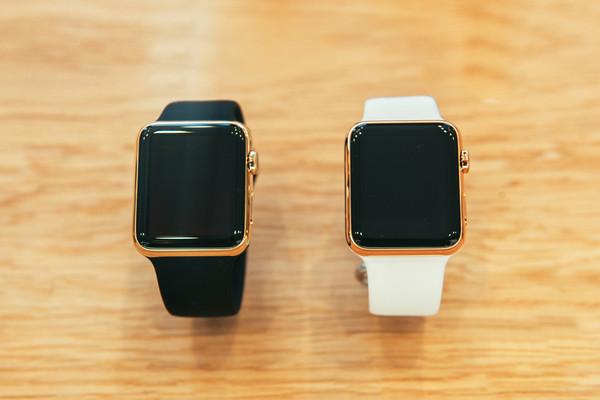 Jony Ive訪談:關於蘋果手錶