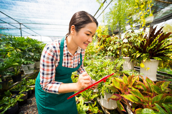 不同性別的農民應對氣候變化的方式不同
