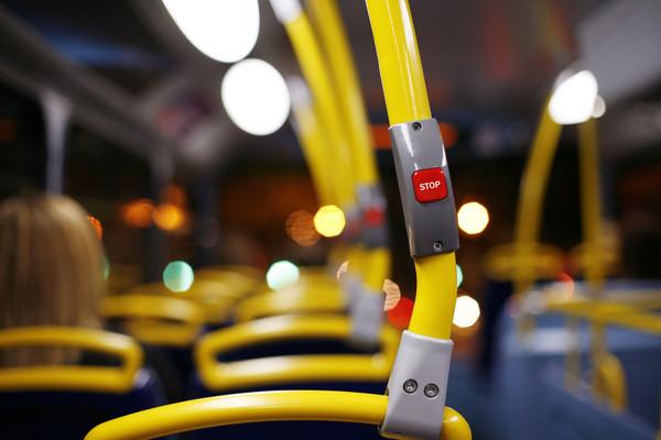 Reddit: 公车上的骇人事件