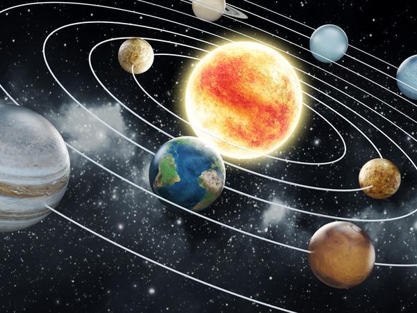 神祕第九行星:可能只是一堆石頭