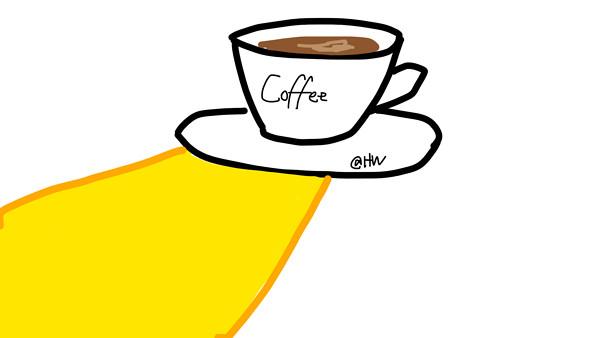 研究表示你的咖啡習慣或許對你有益