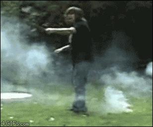 我們為什麼喜歡煙花?