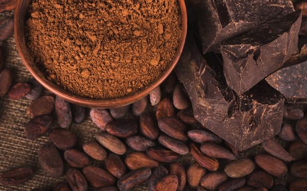 古代瑪雅人使用可可豆當貨幣