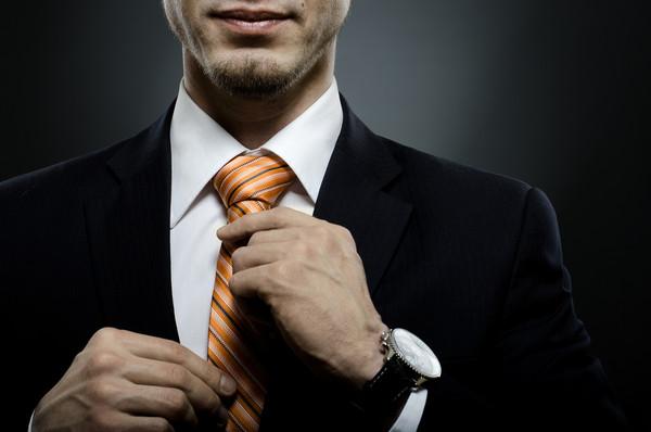 佩戴領帶可能對你的健康不利