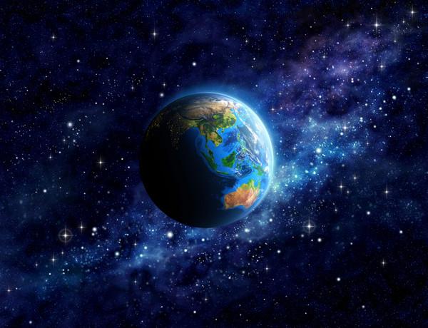 什麼是「超級地球」?