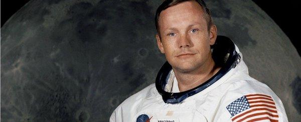 NASA公开了阿波罗11登月任务中的全部通话记录
