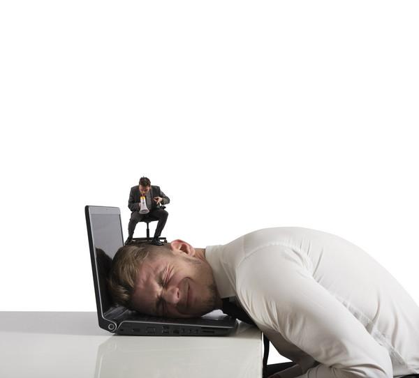 美國10種壓力最大的職業