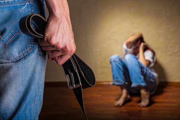 爭議研究:家庭暴力有利於人類進化?
