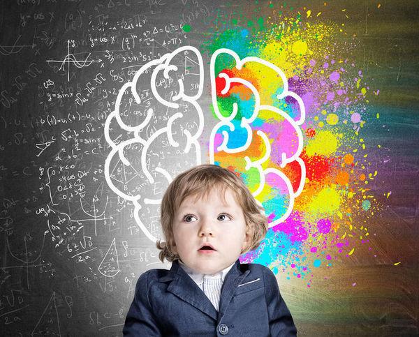 12歲大學生:我不是天才