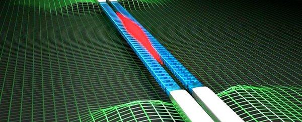 量子浪漫:當超導現象邂逅卡西米爾效應