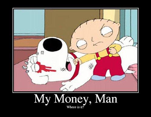 """如何提醒朋友""""你还欠我钱""""?"""