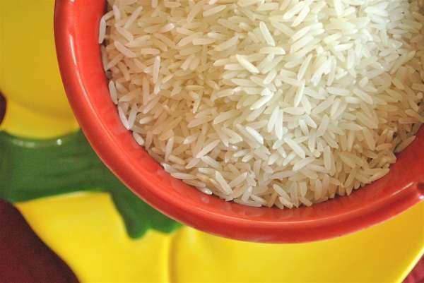 瘦身福音:椰子油+冷藏=更低热量的米饭