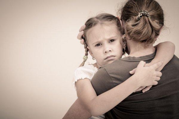 《致欺負我女兒的小孩的一封信》