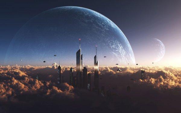 明日世界:预言未来150年