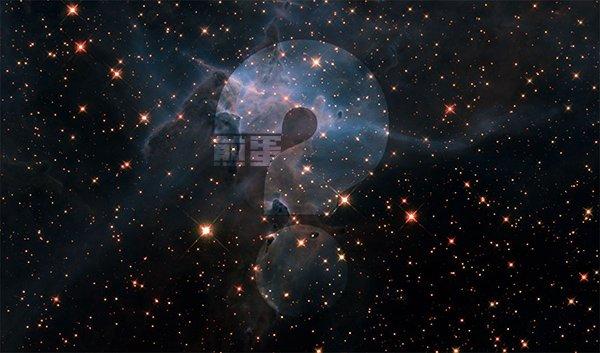 宇宙或许不需要暗物质