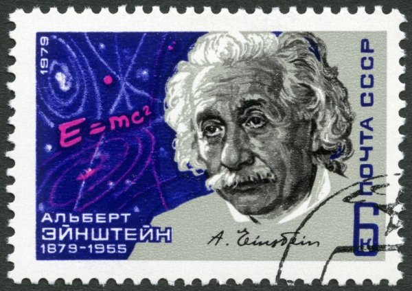 1918年,爱因斯坦化解了科学史上最大的人质危机