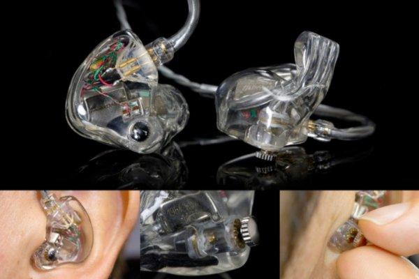 能保护听力的耳机
