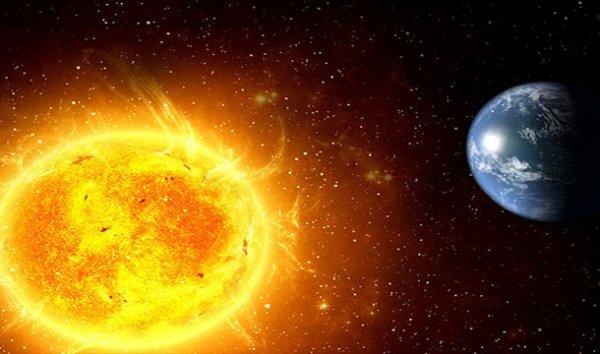 地球不是绕着太阳转:一直被你误解的25件事
