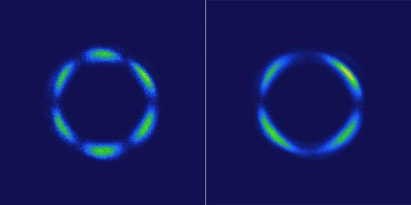 新型量子液晶
