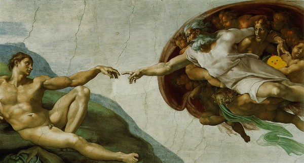 Quora精选:我们怎能相信科学,同时又信仰宗教