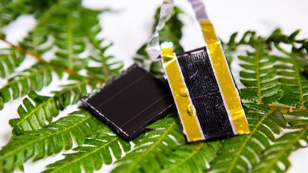 澳洲科学家的重大突破:太阳能板将能放在任何地方