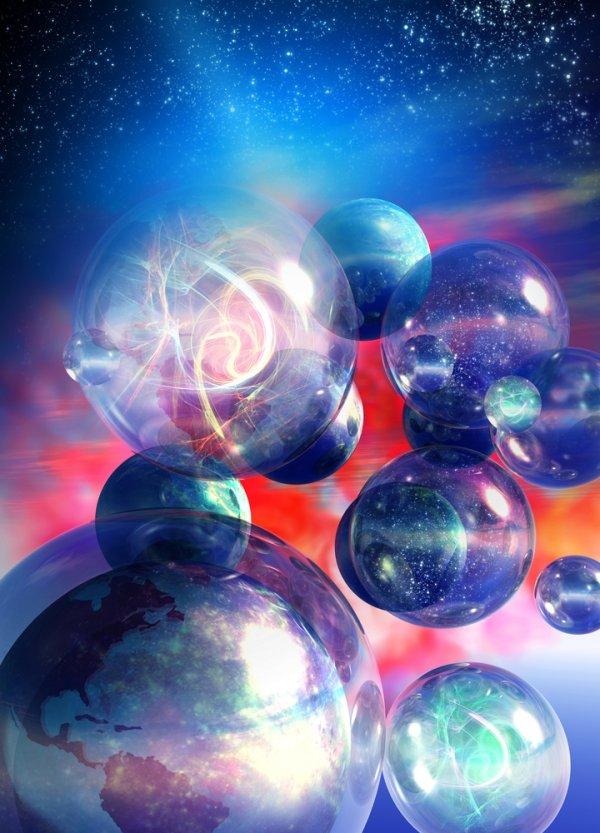 人类该如何判断自己是否身处多元宇宙?