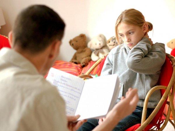 父母控制欲过强,会给孩子带来终生心理伤害