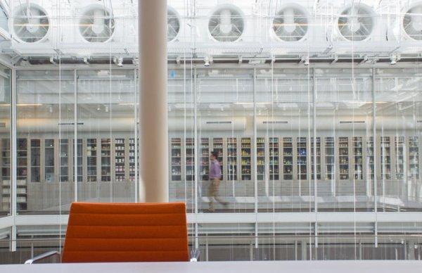 那些保管在哈佛图书馆里的稀有颜色