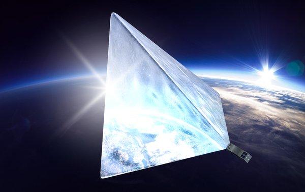 """俄罗斯将发射""""夜空中最亮的星"""""""