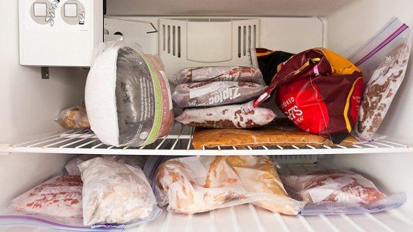 生活小贴士:食物解冻后不宜再次冷冻