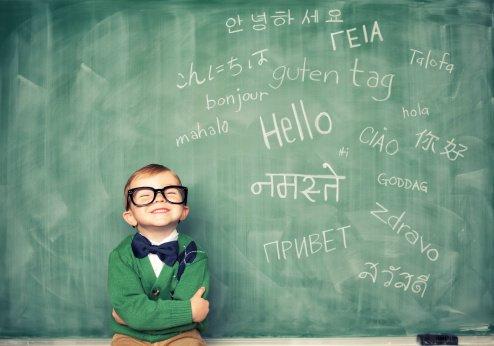 学习新语言会让你更聪明
